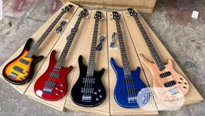 Bass Guitar   Musical Instruments & Gear for sale in Lagos State, Ojo