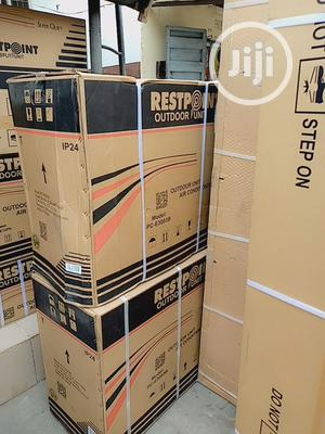 Original Restpoint Standing Unit, 3hp   Home Appliances for sale in Lagos State, Magodo