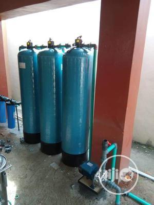 New Treatment Plant Fiber | Manufacturing Equipment for sale in Lagos State, Lagos Island (Eko)