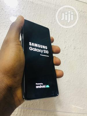 Samsung Galaxy S10 128 GB Blue   Mobile Phones for sale in Lagos State, Ikotun/Igando