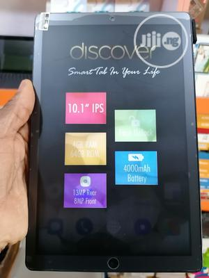 New Discover Note 8 Plus 64 GB Black | Tablets for sale in Lagos State, Lekki