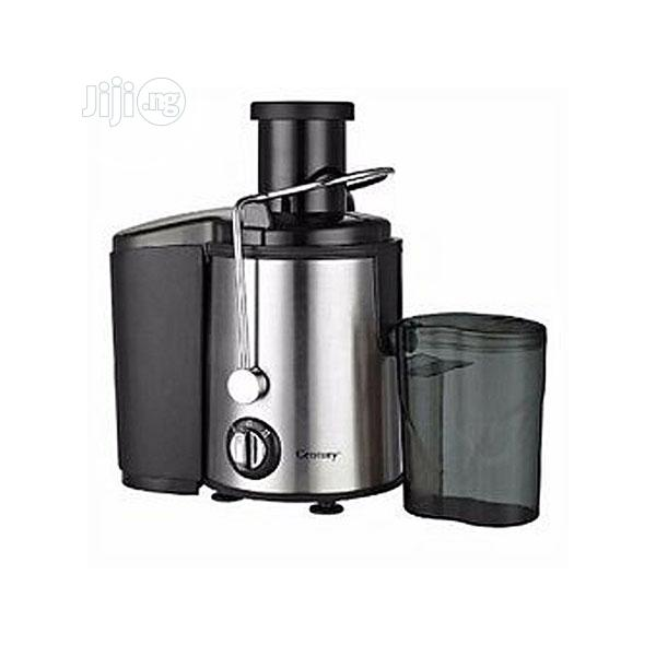 Juice Extractor | Kitchen Appliances for sale in Ikoyi, Lagos State, Nigeria