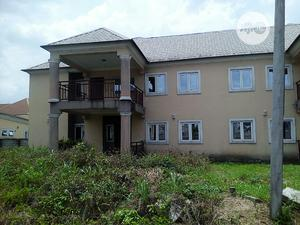 4 Bedroom Semi Detached Duplex in NAF Estate   Houses & Apartments For Rent for sale in Rivers State, Port-Harcourt