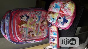 3in1 Children School Bag | Babies & Kids Accessories for sale in Lagos State, Yaba