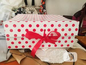 Gift/ Package Boxes | Arts & Crafts for sale in Oyo State, Ibadan
