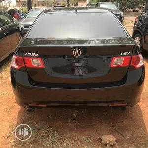 Acura TSX 2009 Automatic Black   Cars for sale in Abuja (FCT) State, Gwarinpa
