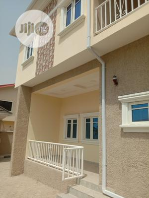 4 Bedroom Semi Detached Duplex+Bq 4 Rent at Gwarimpa   Houses & Apartments For Rent for sale in Gwarinpa, Bunkoro
