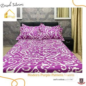 Cotton Bedding | Home Accessories for sale in Lagos State, Victoria Island