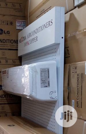 Original LG Copper 2hp Split Unit Air Conditioner   Home Appliances for sale in Lagos State, Magodo