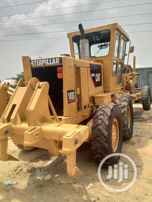14G Grader | Heavy Equipment for sale in Rivers State, Port-Harcourt