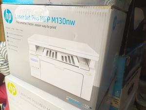 Laserjet Pro MFP M130nw | Printers & Scanners for sale in Lagos State, Ikeja