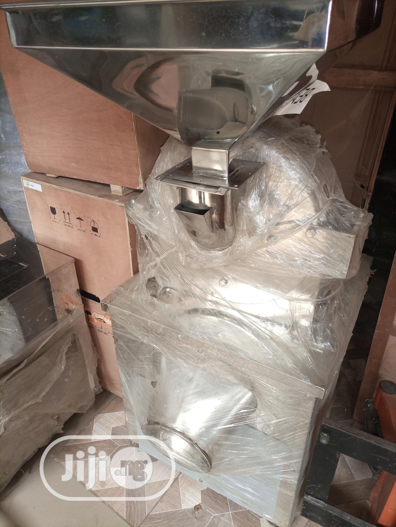 Archive: Hammer Mill Crusher 100% Powder