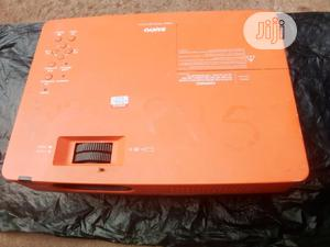Sharp Sanyo Projector   TV & DVD Equipment for sale in Enugu State, Enugu