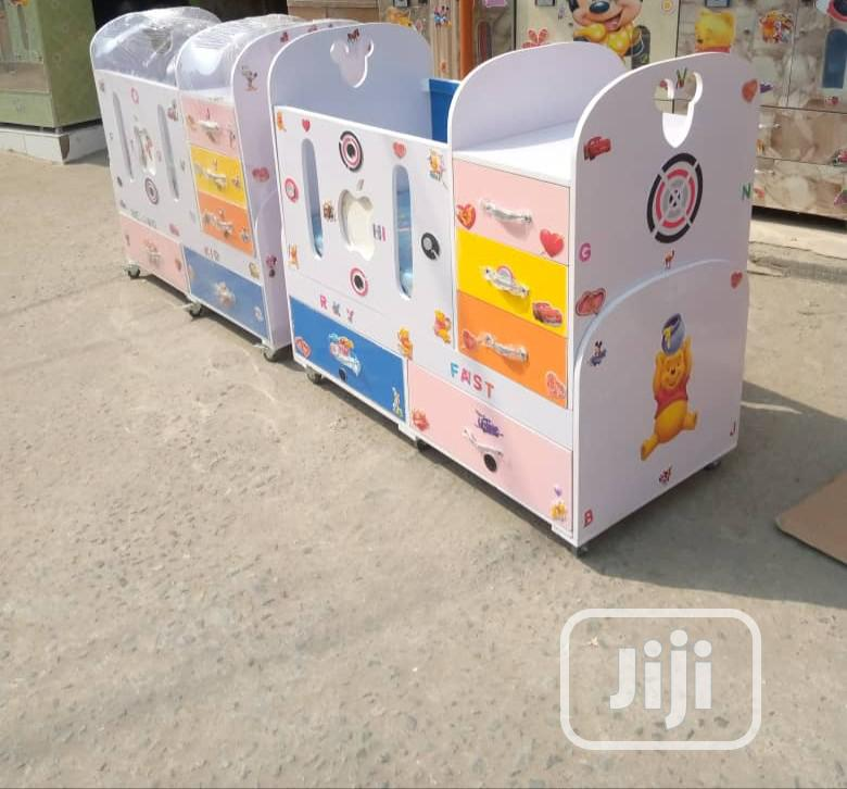 Archive: Baby Cots