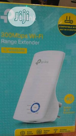 Tp-link Wifi Range Extender N300 2*2mimo | Networking Products for sale in Lagos State, Ikeja