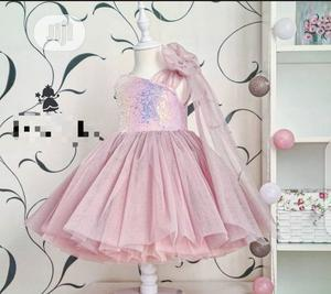 Kids Sparkling Ball Gown   Children's Clothing for sale in Lagos State, Ikeja