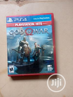 God of War for PS4 | Video Games for sale in Enugu State, Enugu