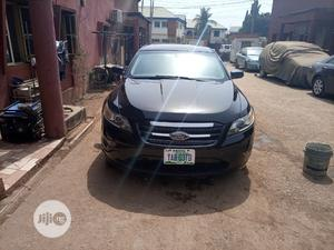 Ford Taurus 2010 Limited Black   Cars for sale in Abuja (FCT) State, Central Business Dis