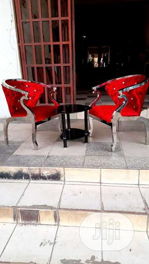 Quality Coffee Chair and Table | Furniture for sale in Abuja (FCT) State, Central Business Dis