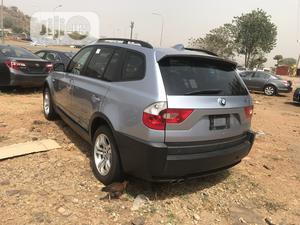 BMW X3 2005 3.0i Blue   Cars for sale in Abuja (FCT) State, Gwarinpa