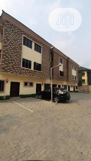 Newly Built 4 Bedroom Terrace Duplex With BQ for Sale | Houses & Apartments For Sale for sale in Lekki, Osapa london