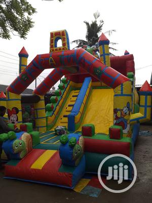 Giant Slide and Bounce Castle   Party, Catering & Event Services for sale in Lagos State, Victoria Island