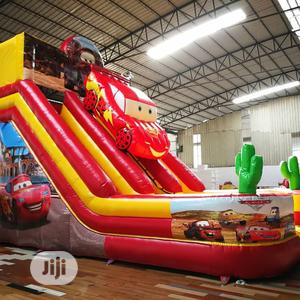 Double Giant Slide for Rent   Party, Catering & Event Services for sale in Lagos State, Ikoyi