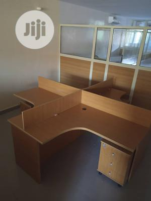 High Quality Workstation Table With Drawer. | Furniture for sale in Lagos State, Ikoyi