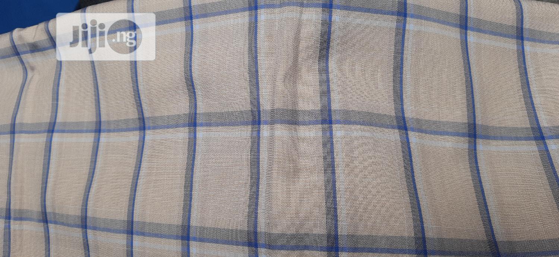 4 Yards Senator Materials. | Clothing for sale in Lagos Island (Eko), Lagos State, Nigeria