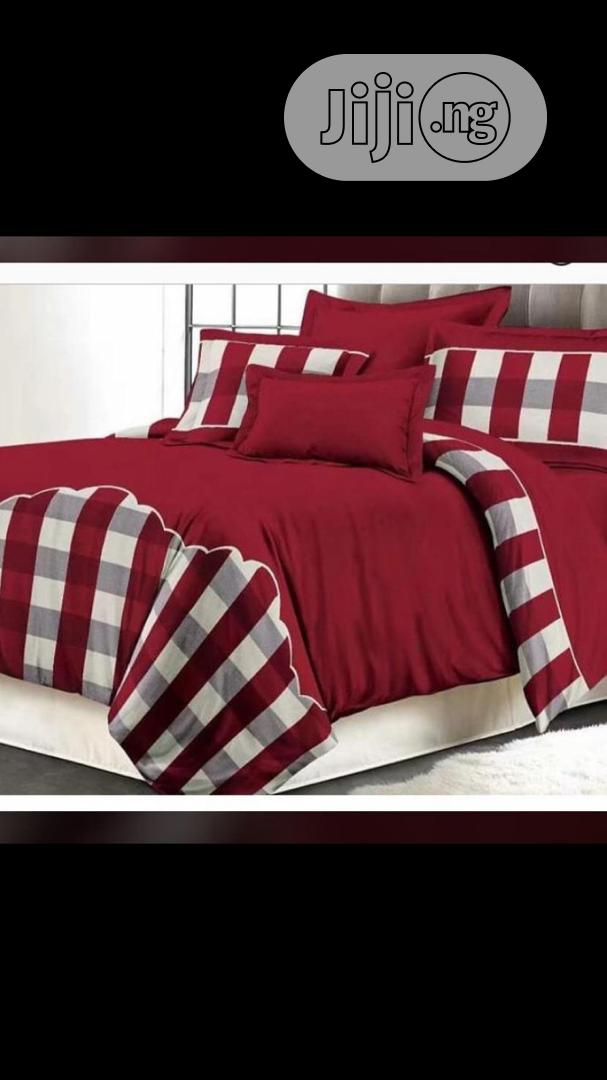 Classic Bedsheets and Duva