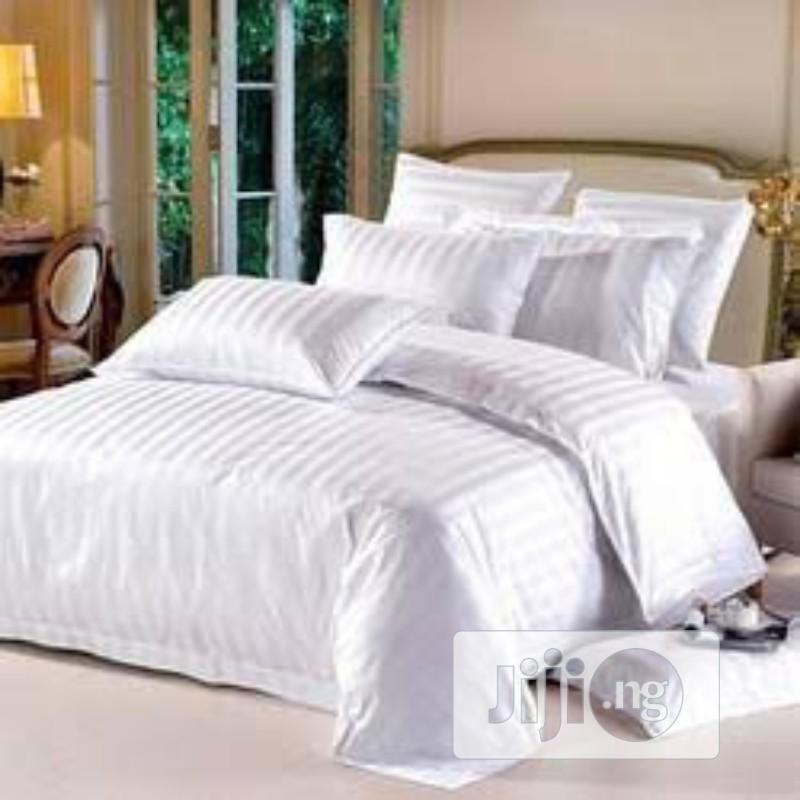 Classic Bedsheets and Duva | Home Accessories for sale in Aniocha South, Delta State, Nigeria
