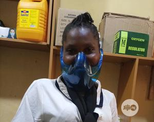 Nose Face Shield | Safetywear & Equipment for sale in Lagos State, Yaba