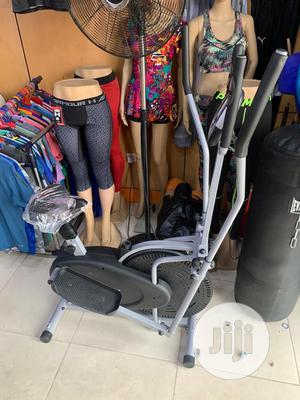 Orbitrac Exercise Machine | Sports Equipment for sale in Lagos State, Ifako-Ijaiye