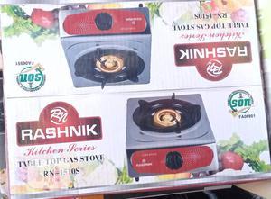Rashnik Table Gas Cooker | Kitchen Appliances for sale in Lagos State, Lagos Island (Eko)