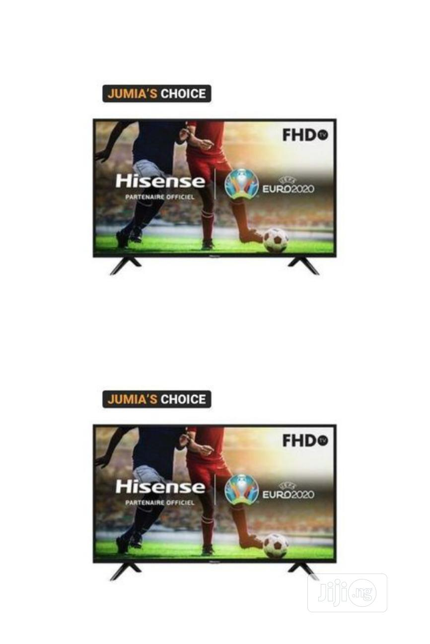 "Hisense 32"" Inch Full HD Led Television Plus Free Tv Hange"