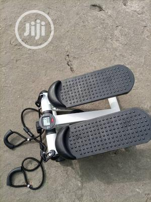 Standard Mini Stepper Available at Ejico Sports   Sports Equipment for sale in Rivers State, Port-Harcourt