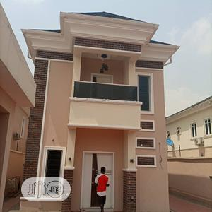 Newly 5bedroom Detached Duplex With Bq at Opic | Houses & Apartments For Sale for sale in Lagos State, Ojodu