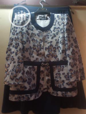 London Wear: Women's Skirt And Blazer   Clothing for sale in Osun State, Ife