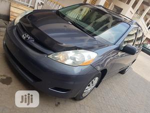 Toyota Sienna 2006 CE FWD Gray | Cars for sale in Lagos State, Ifako-Ijaiye