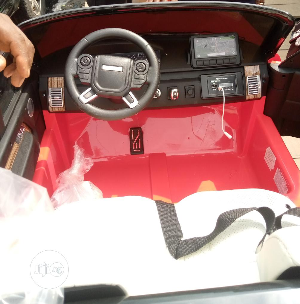 Archive: Children Car 2seater 2 To 10 Yrs