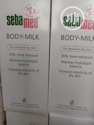 Seba Med Body Milk Lotion   Skin Care for sale in Lagos State, Ojo