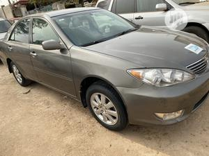 Toyota Camry 2004 Brown | Cars for sale in Oyo State, Ibadan