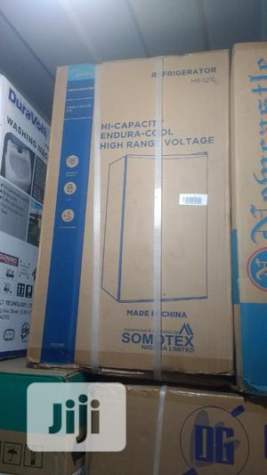 Midea 93L Single Door Refrigerator (HS-121L) 1yr Warranty   Kitchen Appliances for sale in Lagos State, Ojodu