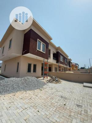 Spacious 3bedroom Terrace + BQ an Estate at New Road Lekki   Houses & Apartments For Sale for sale in Lekki, Lekki Phase 1