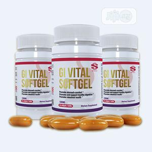 Gi Vital Softgel   Vitamins & Supplements for sale in Rivers State, Port-Harcourt