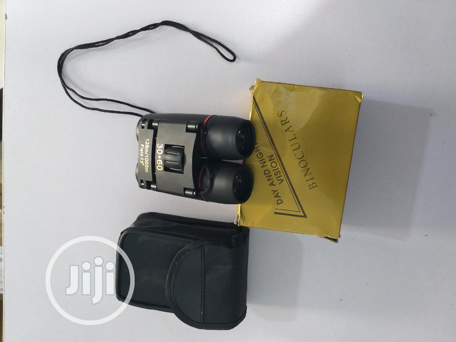 Day And Night Vision Binoculars | Camping Gear for sale in Ikeja, Lagos State, Nigeria