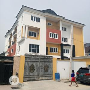 Massive 3bedrooms Duplex With Bq Tolet in Ikate Elequshi | Houses & Apartments For Rent for sale in Lekki, Lekki Phase 2