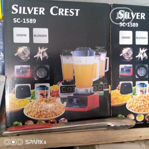 Silver Crest Blender   Kitchen Appliances for sale in Oyo State, Oluyole