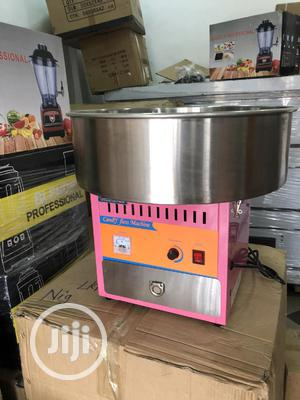 New Candy Floss Machine | Restaurant & Catering Equipment for sale in Lagos State, Ajah