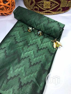 1 Yard Senator Materials   Clothing for sale in Lagos State, Lagos Island (Eko)